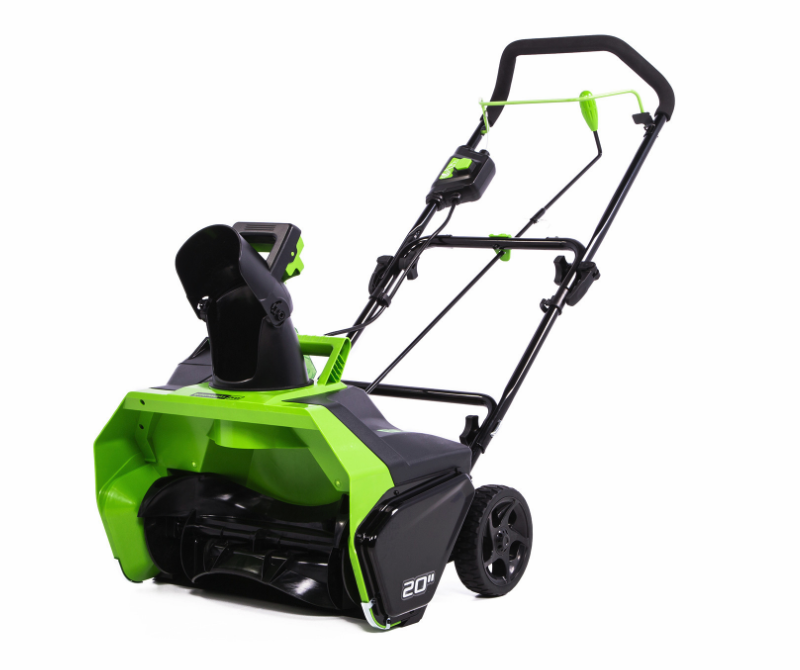 The Best Snowblowers for Any Size Job