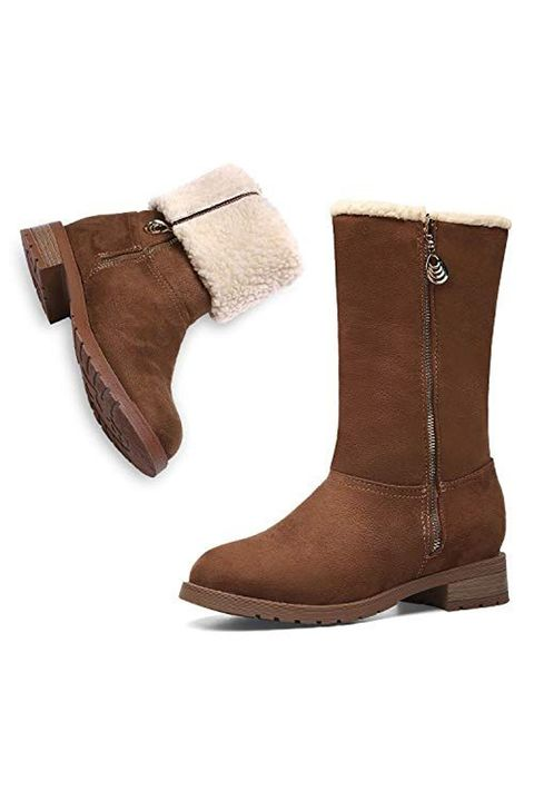 The 18 Best Snow Boots Cute Winter Boot Styles 2020