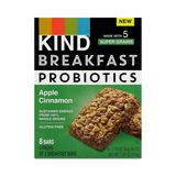 KIND Breakfast Bars With Probiotics