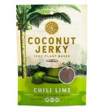 Foreal Foods Vegan Coconut Jerky