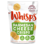 Whisps Variety  Cheese Crisps