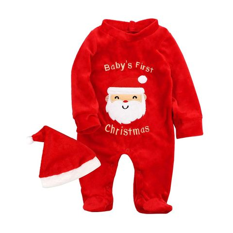 15 Best Baby Christmas Outfits For