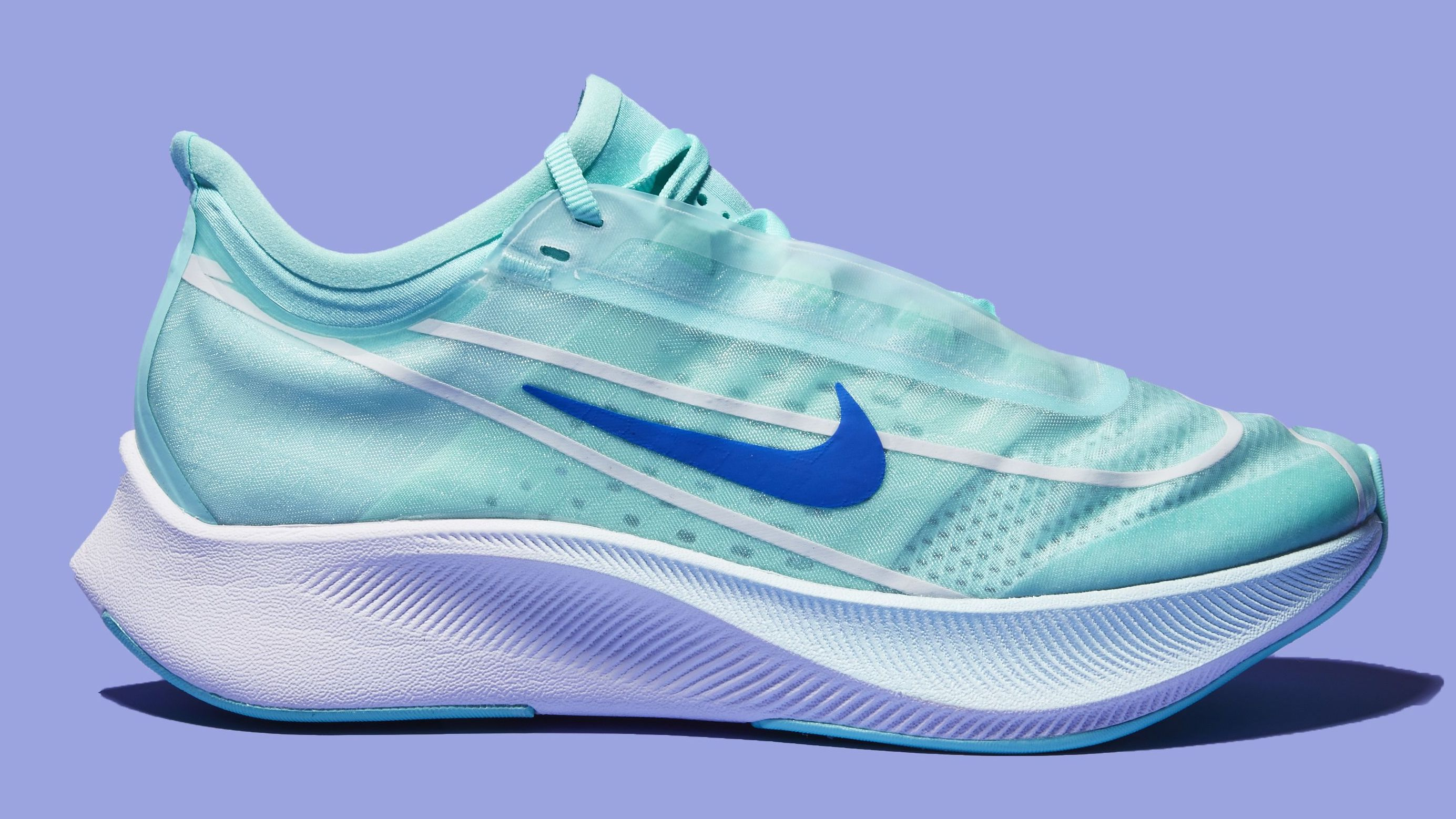 Ajustarse Latón Glamour  Nike Zoom Fly 3 Review | Best Nike Running Shoes 2019