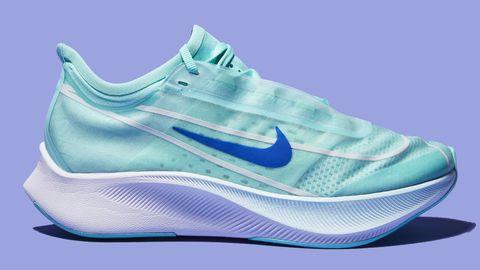 Exactamente Capilla terremoto  Nike Zoom Fly 3 Review | Best Nike Running Shoes 2019