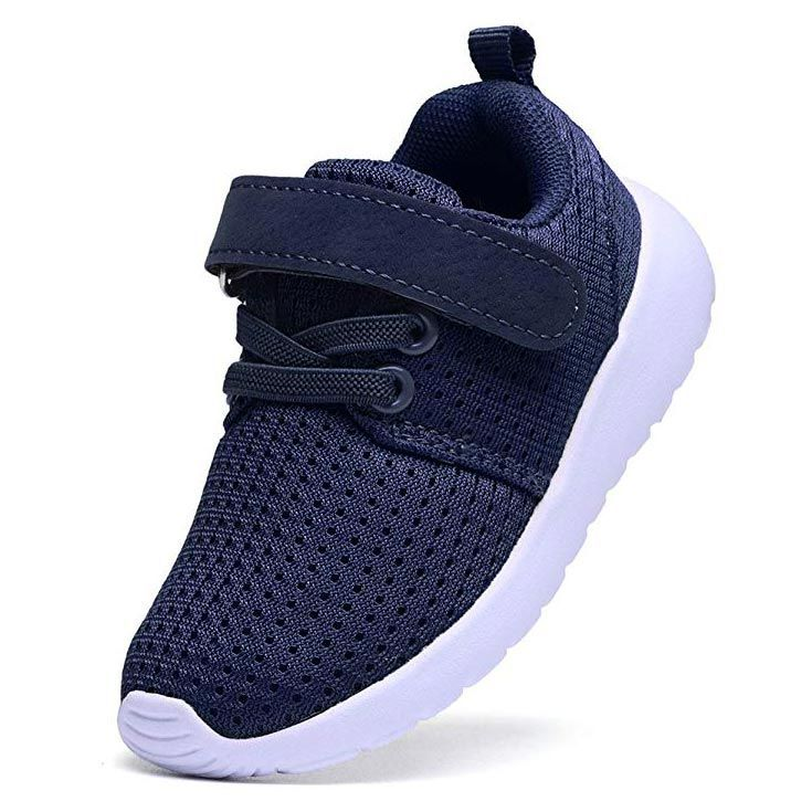 Toddler//Little Kid//Big Kid Kids Lightweight Tennis Sneakers Boys and Girls Cute Casual Sport Shoes