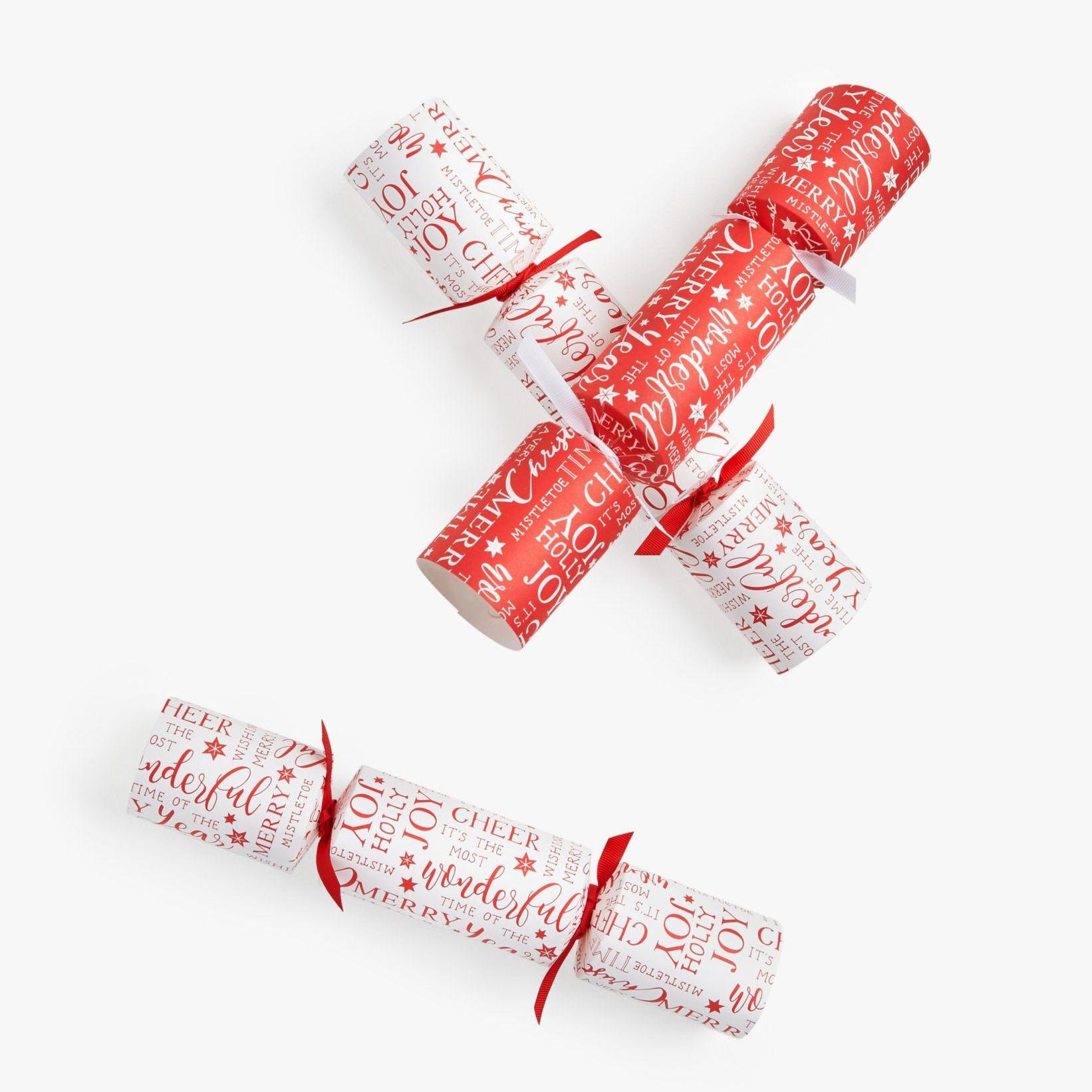 John Lewis, Waitrose Ban Plastic Toys In Christmas Crackers