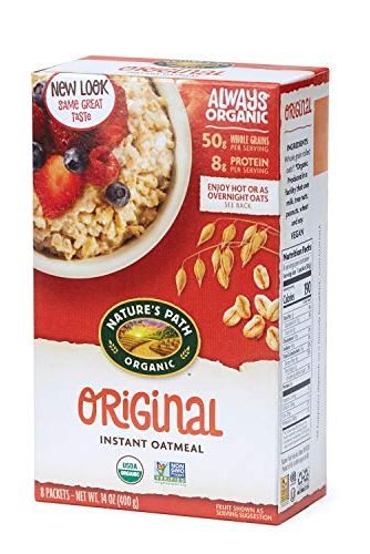 11 Best Instant Oatmeal Brands