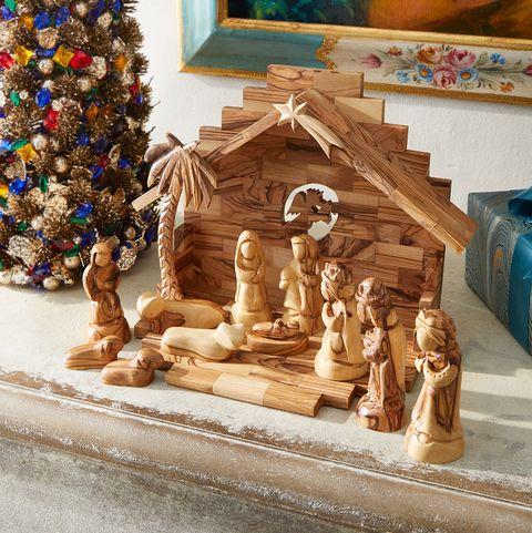 31 Best Christmas Nativity Sets 2019 Indoor Outdoor