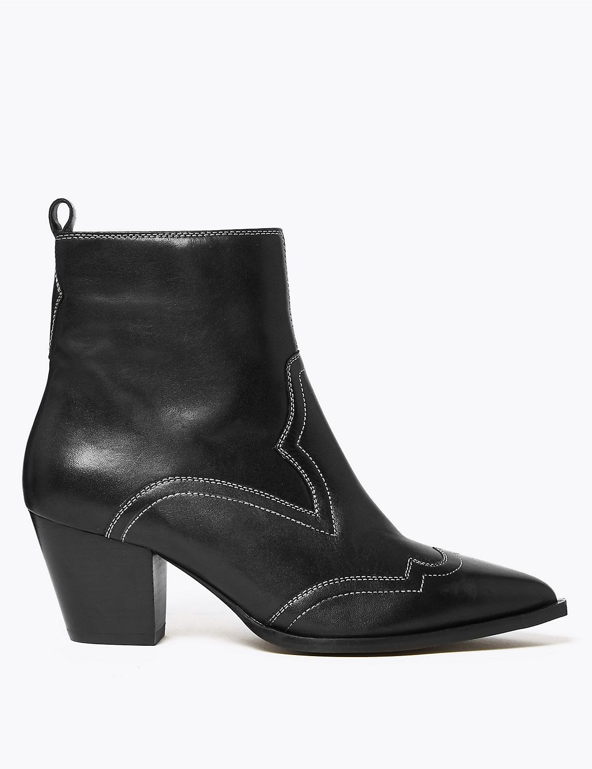 Best Marks \u0026 Spencer boots - M\u0026S boots