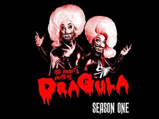 Dragula by the Boulet brothers, seasons 1-3