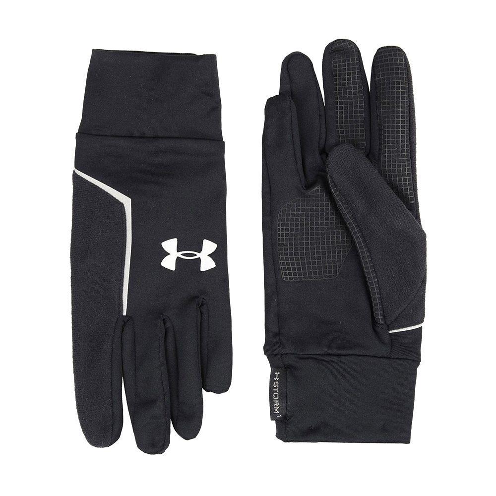 nike fleece running gloves