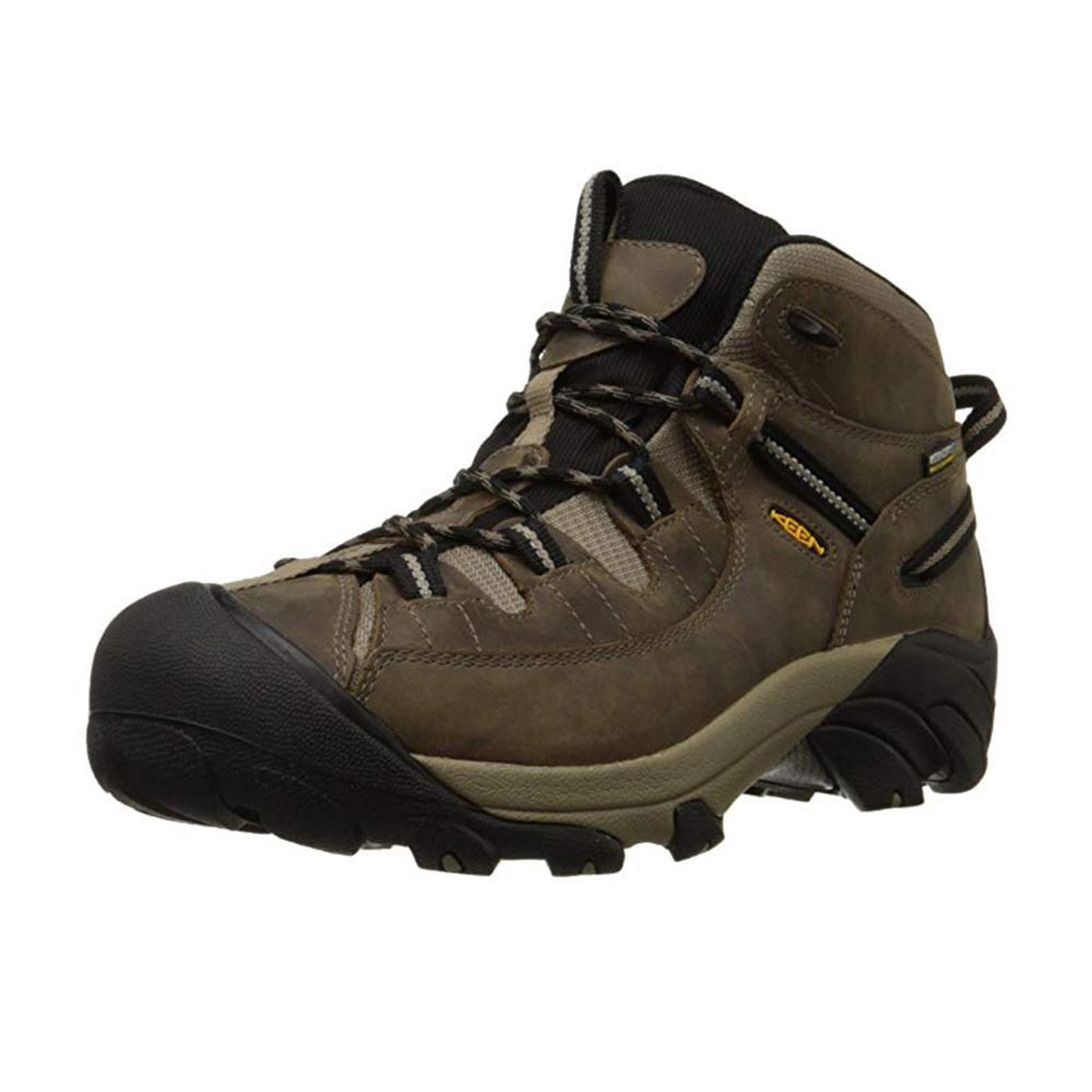 17 Best Hiking Boots and Shoes to Take On Any Trail or Trek