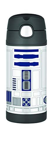 R2 D2 Thermos Funtainer
