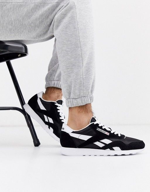 21 Black Men's Trainers You Need to