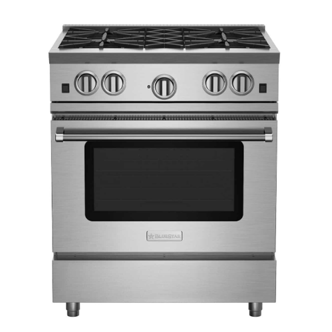30-inch Nova Series Range from BlueStar