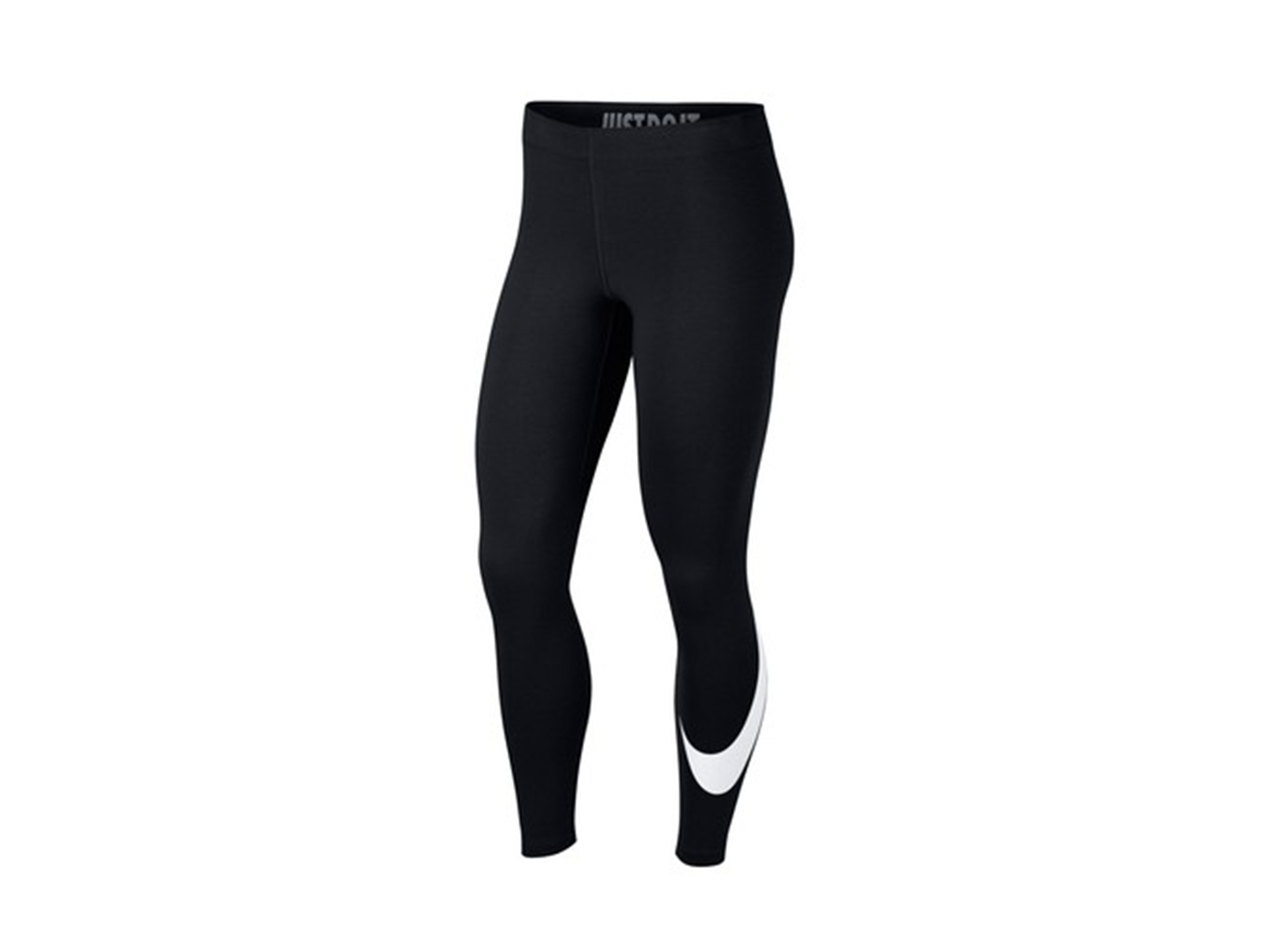 great look exquisite style new styles Nike Leg-A-See Swoosh Leggings