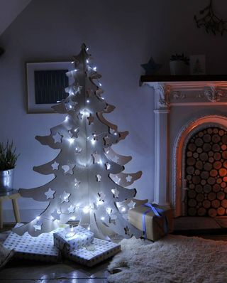 This is When You Should Buy Your Real Christmas tree