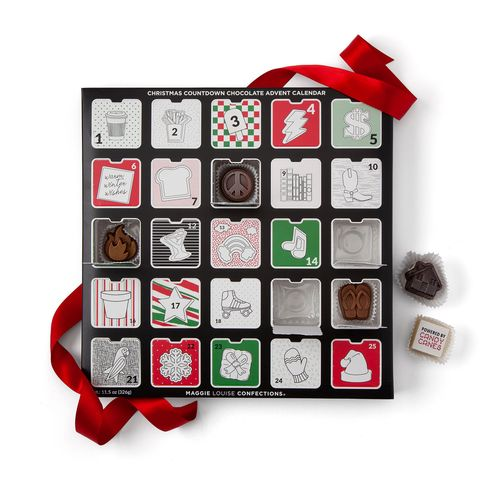 15 Best Chocolate Advent Calendars 2019 Edible Advent