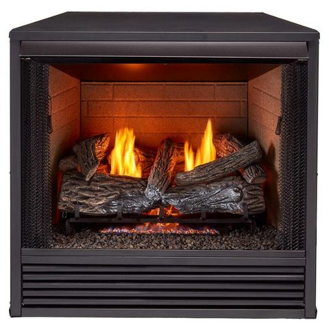 Ventless Fireplaces What You Need To Know