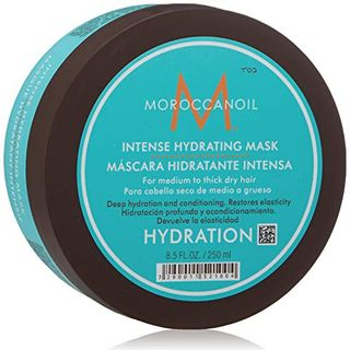 Intense Hydrating Mask