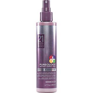 Colour Fanatic Hair Treatment