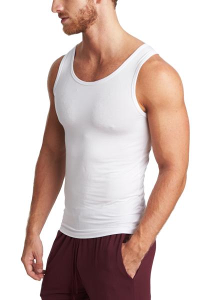 Men/'s T-Shirt Cotton Gym Shirt Undershirt A-Shirt Tops Shirt Workout Underwear
