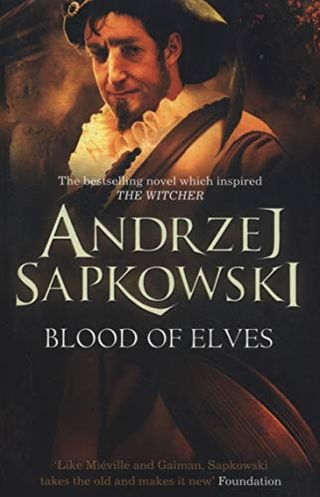 Will there be any new witcher books