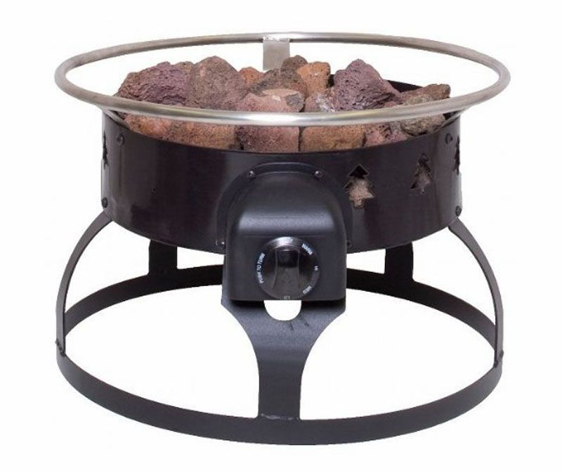 Best Portable Fire Pits 2020 Outdoor