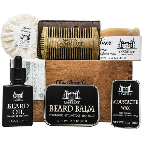 vraiment pas cher attrayant et durable le plus fiable 15 Best Beard Grooming Kits for Men 2019
