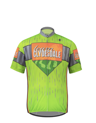 BIG Men's Sprint Jersey