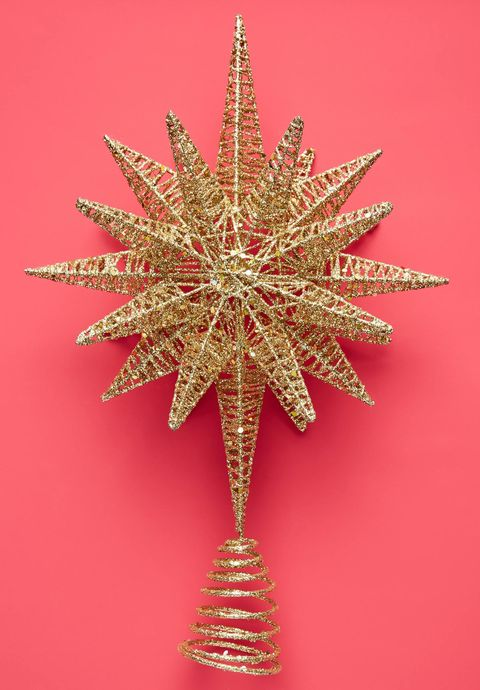 North Star Tree Topper, £26