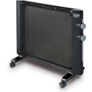 Calentador de panel térmico de mica