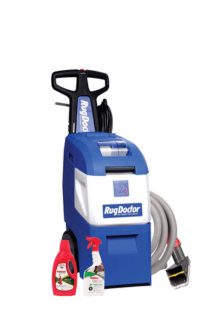Top Carpet Cleaning Machine