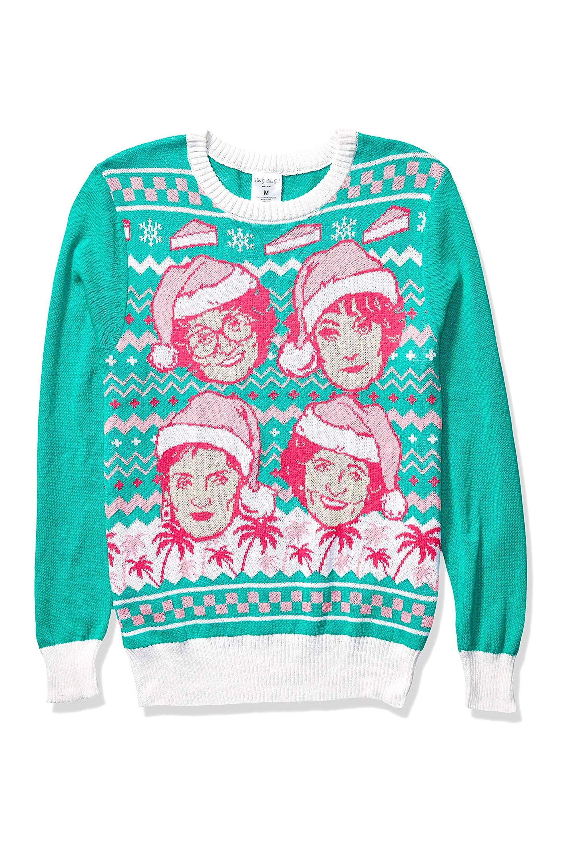 31 Ugly Christmas Sweaters to Buy or DIY , Homemade Ugly