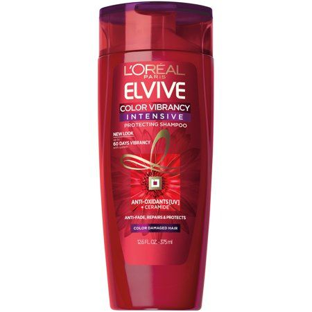 12 Best Shampoos for Color-Treated Hair