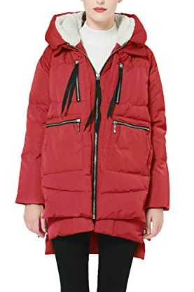 The Orolay Thickened Down Jacket Is The Most Popular Coat On Amazon