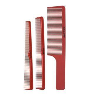 Barberology Comb Set