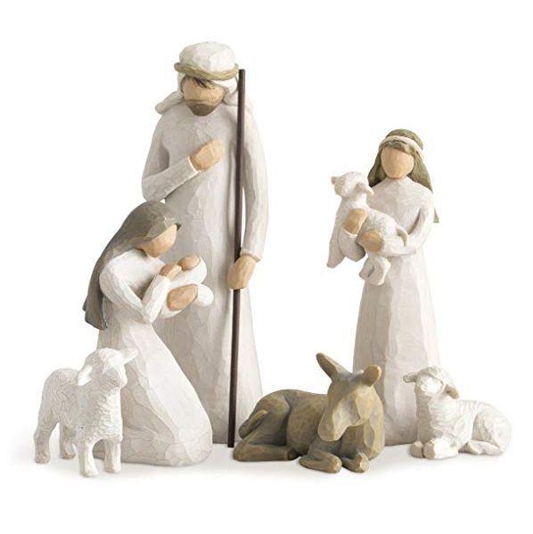 31 Best Christmas Nativity Sets 2019