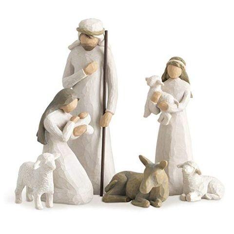 42 Best Christmas Nativity Sets 2020 Indoor Outdoor Nativity Scenes