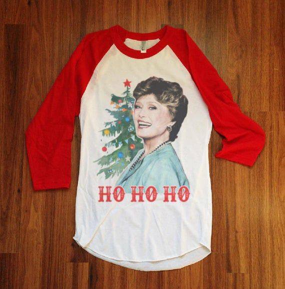 Zoko Apparel May All Your Christmases Bea White Ugly T-Shirt