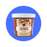 Bob's Red Mill Oatmeal, Maple Brown Sugar