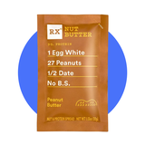 Rx Bar Whole Food Nut Butter Variety Pack