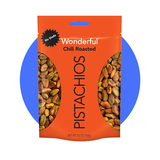 Wonderful Pistachios No Shells, Chili Roasted