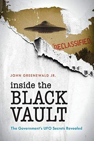 Inside The Black Vault: los secretos ovni del gobierno revelados