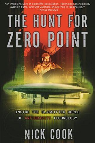 La búsqueda del punto cero: dentro del mundo clasificado de la tecnología antigravedad
