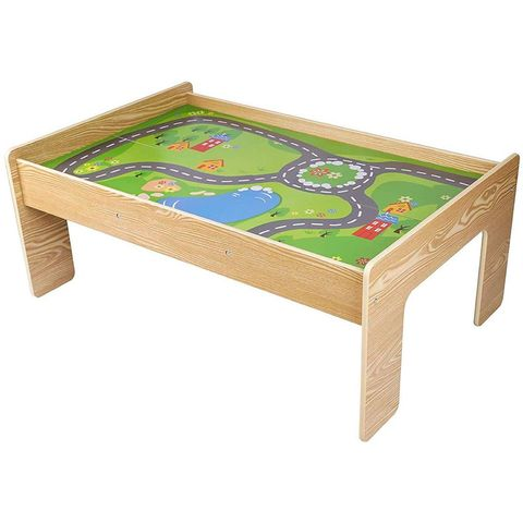 9 Best Train Tables For Kids 2019 Wooden Sets