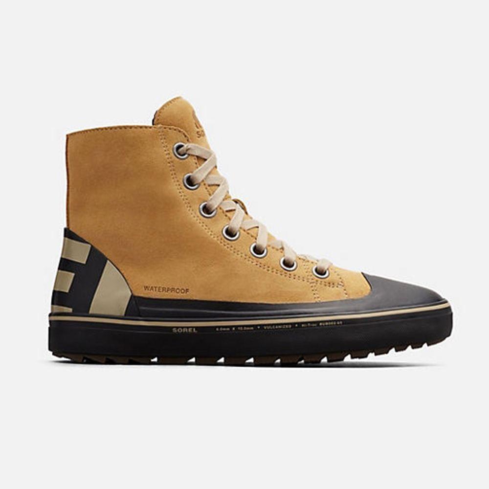17 Best Winter Boots For Men 2020