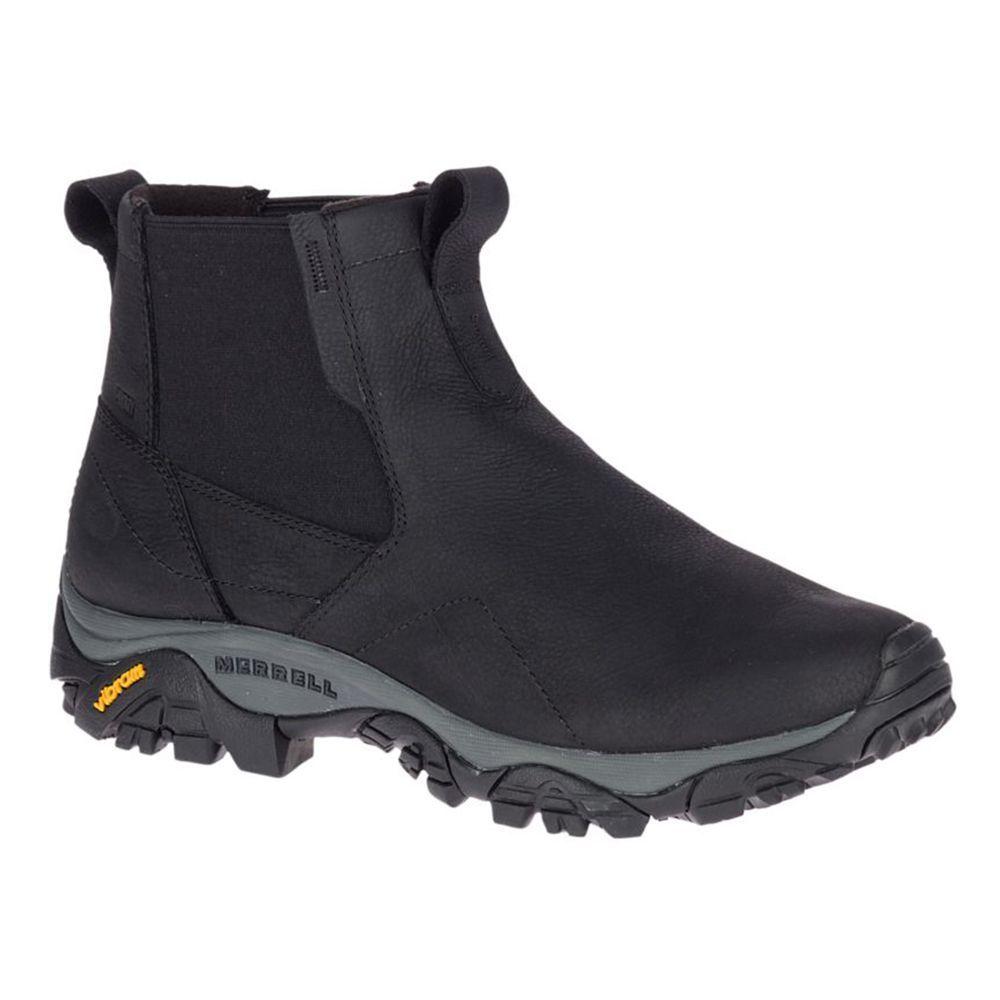 best winter shoes mens