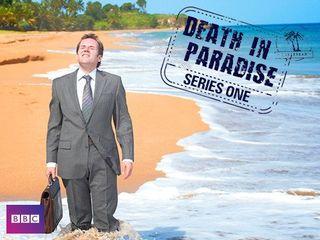 Death in Heaven - Series 1