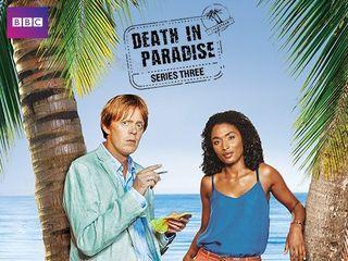 Death in Heaven - Series 3